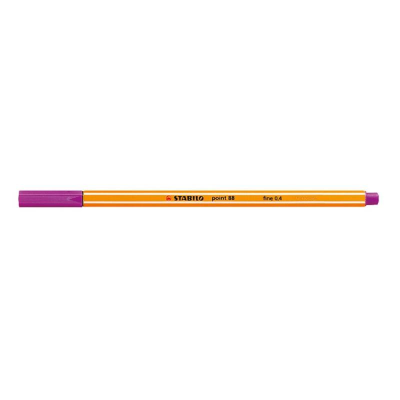 Microliner Stabilo 88/58 lila