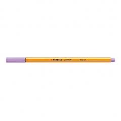 Microliner Stabilo 88/59 svetlo lila