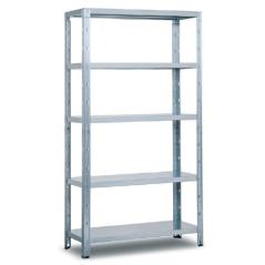 Metalna polica - stalaža Crosser 65
