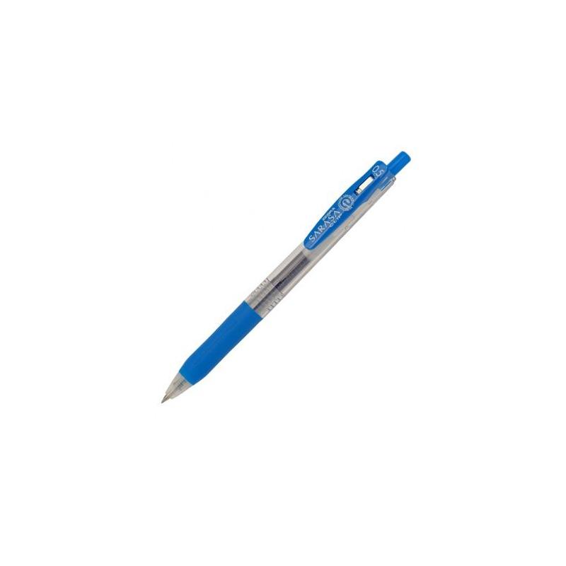 Roler gel Zebra Sarasa Gel Clip 0,5 Cobalt blue/ Cobalt blue Gel Ink TC BT 35132/ 4901681351329