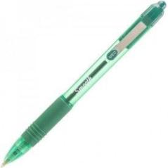 Olovka hemijska Zebra Z-GRIP SMOOTH 1,0 Green/Green 22564 / 4901681225644