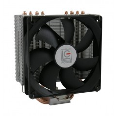 LC-Power CPU Cooler Cosmo Cool LC-CC-120