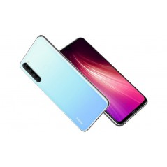 Xiaomi Redmi Note 8 T EU 4+64 Moonlight White EEA