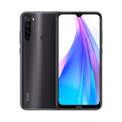 Xiaomi Redmi Note 8 T EU 4+64 Moonshadow Grey EEA