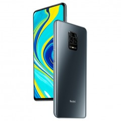 Xiaomi Redmi Note 9S EU 4+64 Interstellar Grey