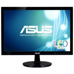 "Monitor ASUS 18.5"" VS197DE crni monitor"