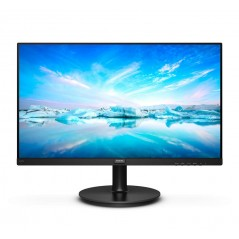 "Monitor Philips 21,5""  220V8/00  VGA/DVI"