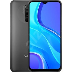 Xiaomi Redmi 9 EU 4+64 Carbon Grey