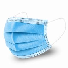 Maska hiruška 3 sloja
