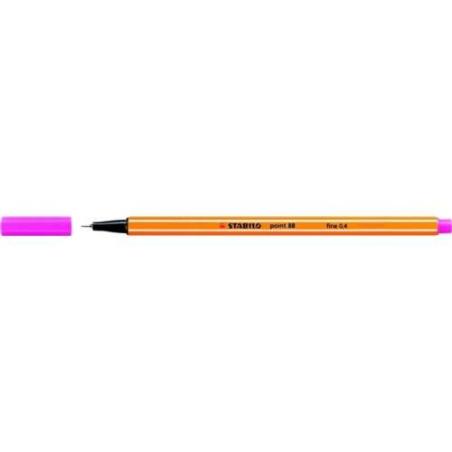 Microliner Stabilo 88/56 roze